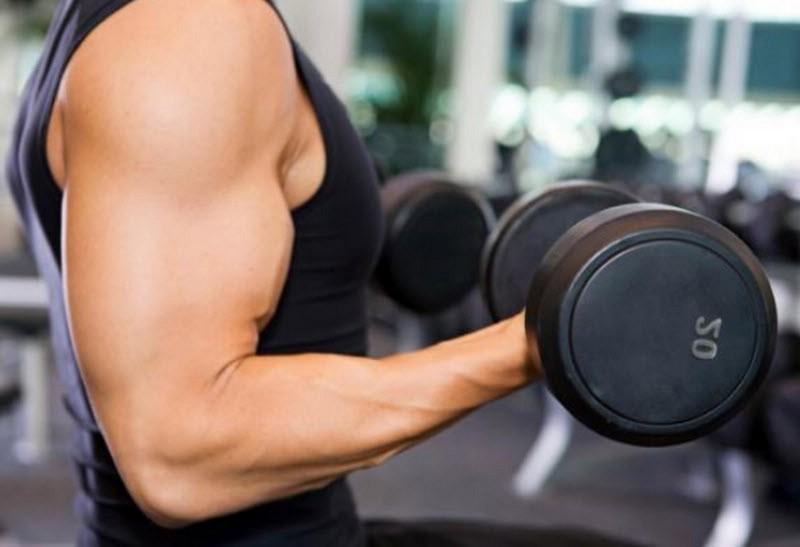 Rotina de Exercícios Para Aumentar o Volume Muscular