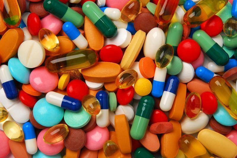 Suplementação VS Doping
