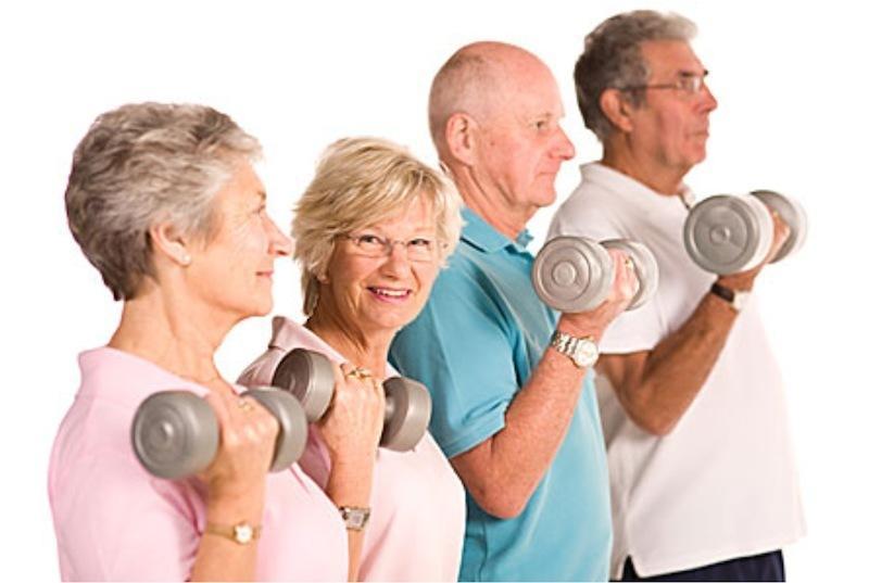 A Importância e Benefício da Atividade Física Para os Idosos