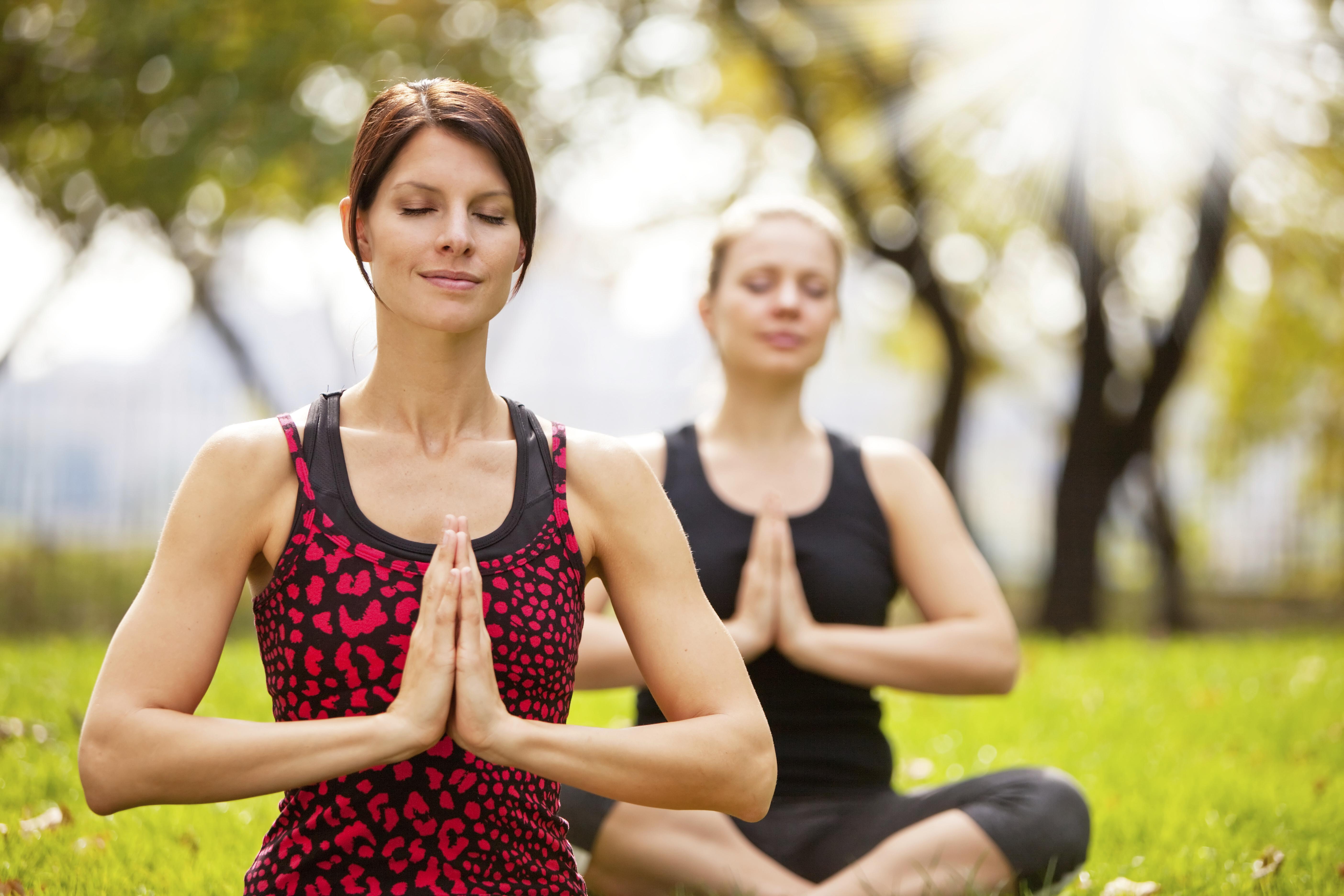 Ansiedade – Terapias Naturais Para Aliviar a Ansiedade