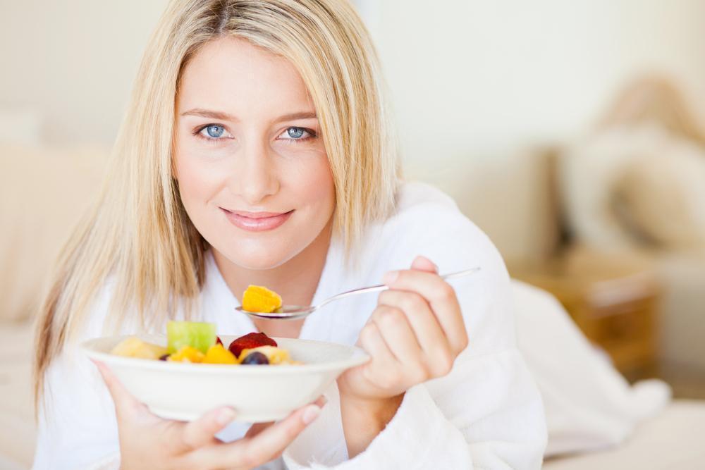 Café da Manhã Saudável  – Como Preparar Um Café da Manhã Saudável