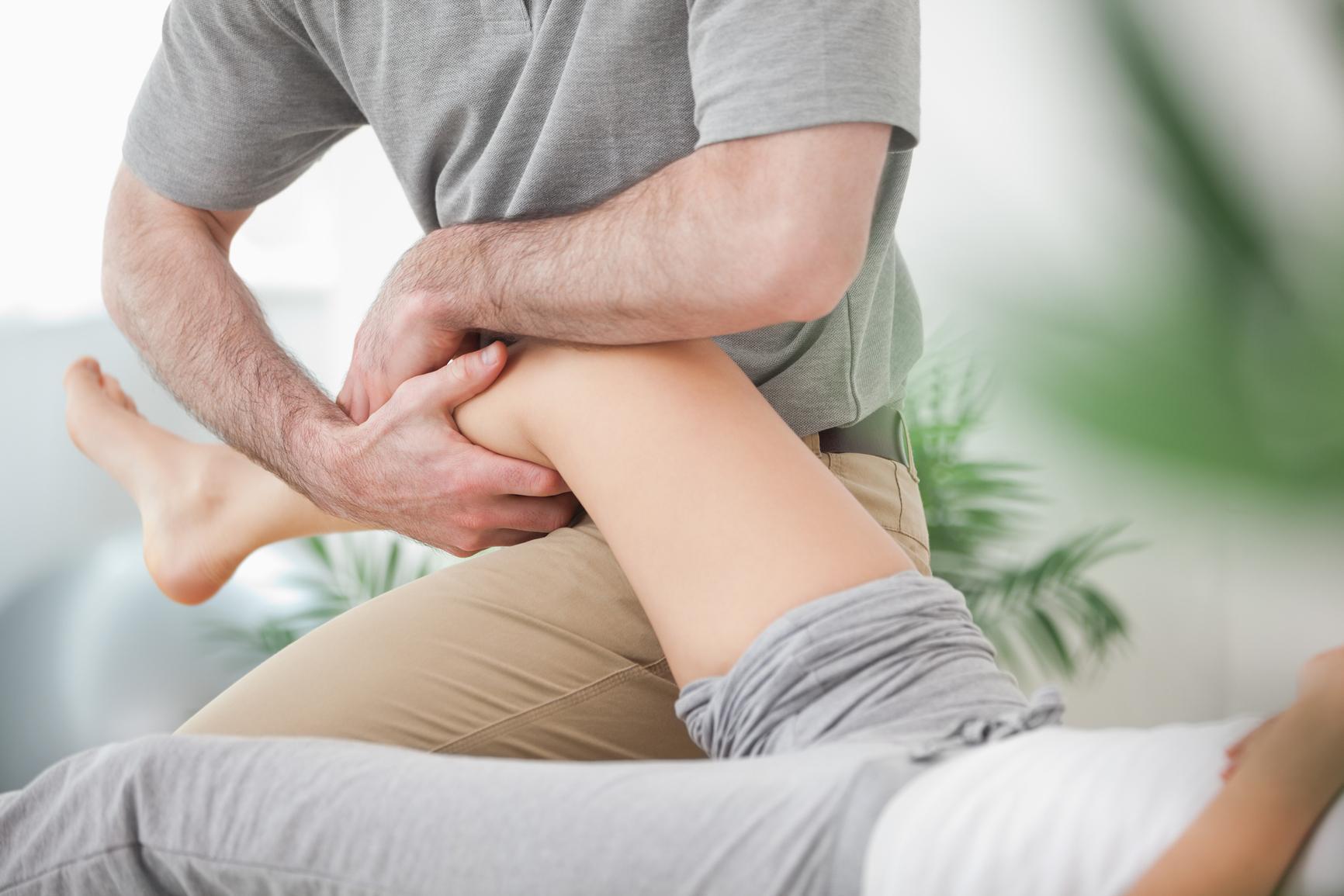 Contratura Muscular – O Que É, Tratamentos e Exercícios para Contratura Muscular