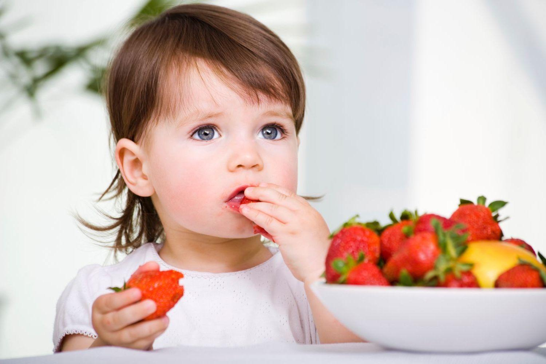 Dieta Mediterrânea Combate a Asma na Infância