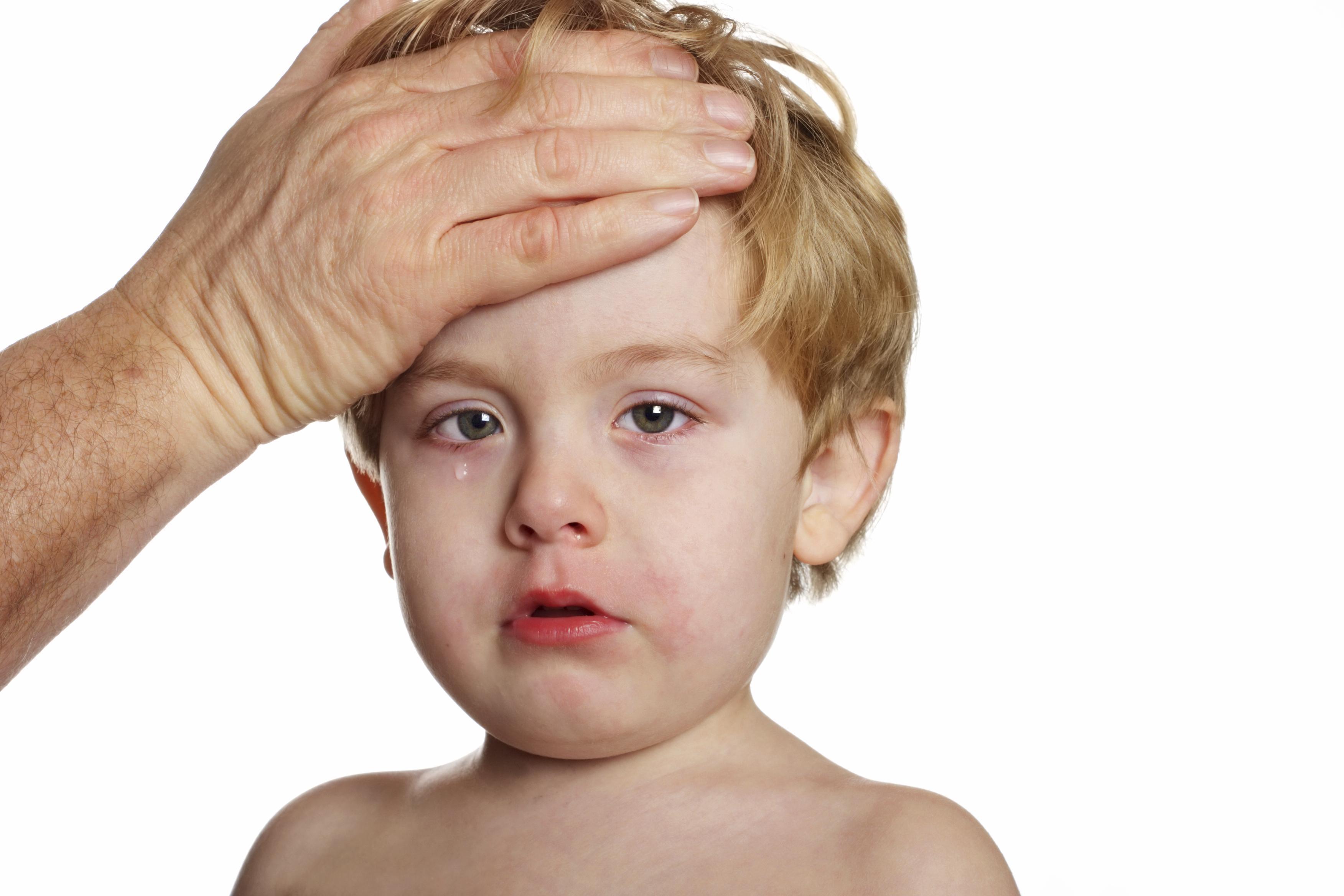 Doenças Respiratórias em Crianças, Como Agir