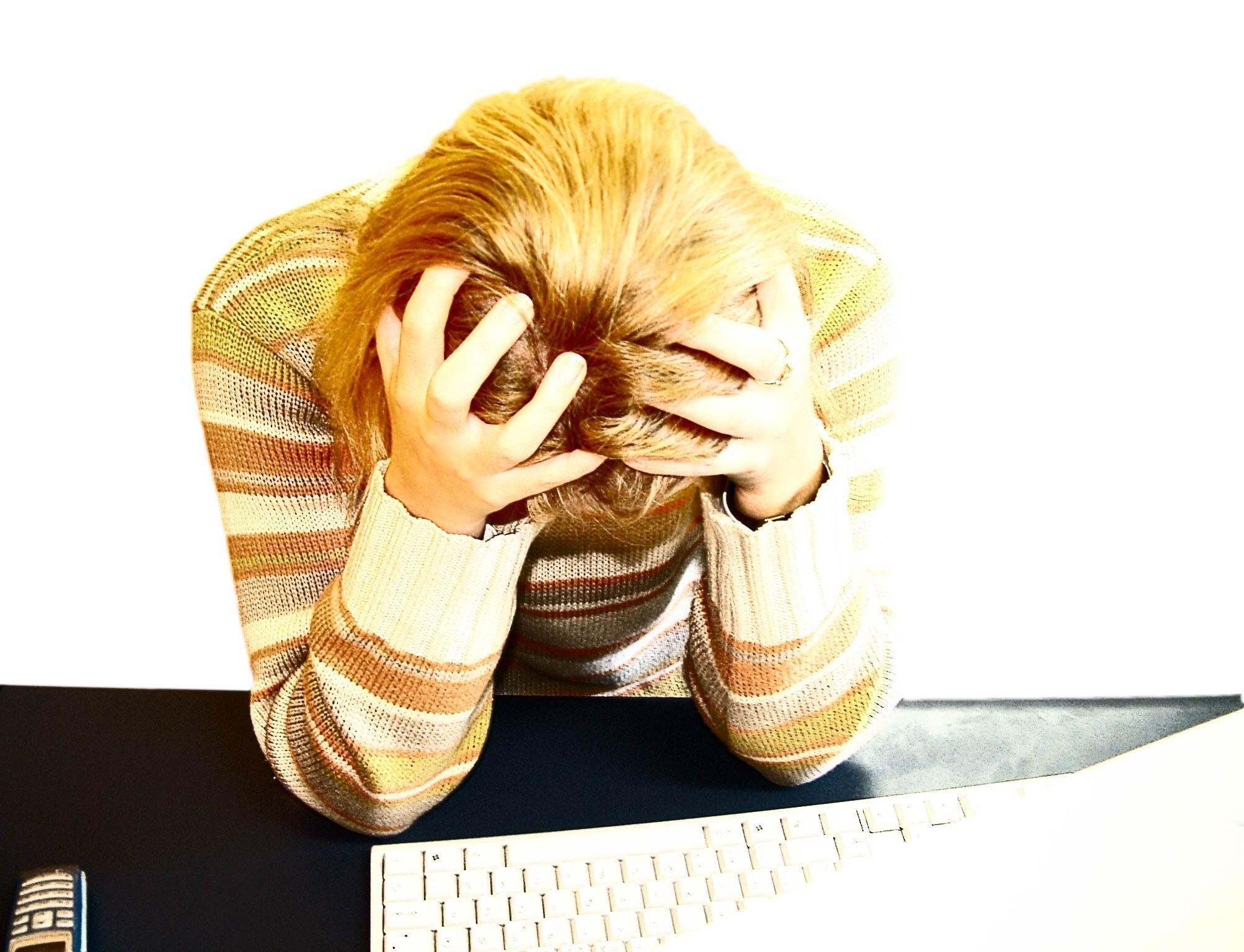 Estresse Aumenta o Risco de Diabetes