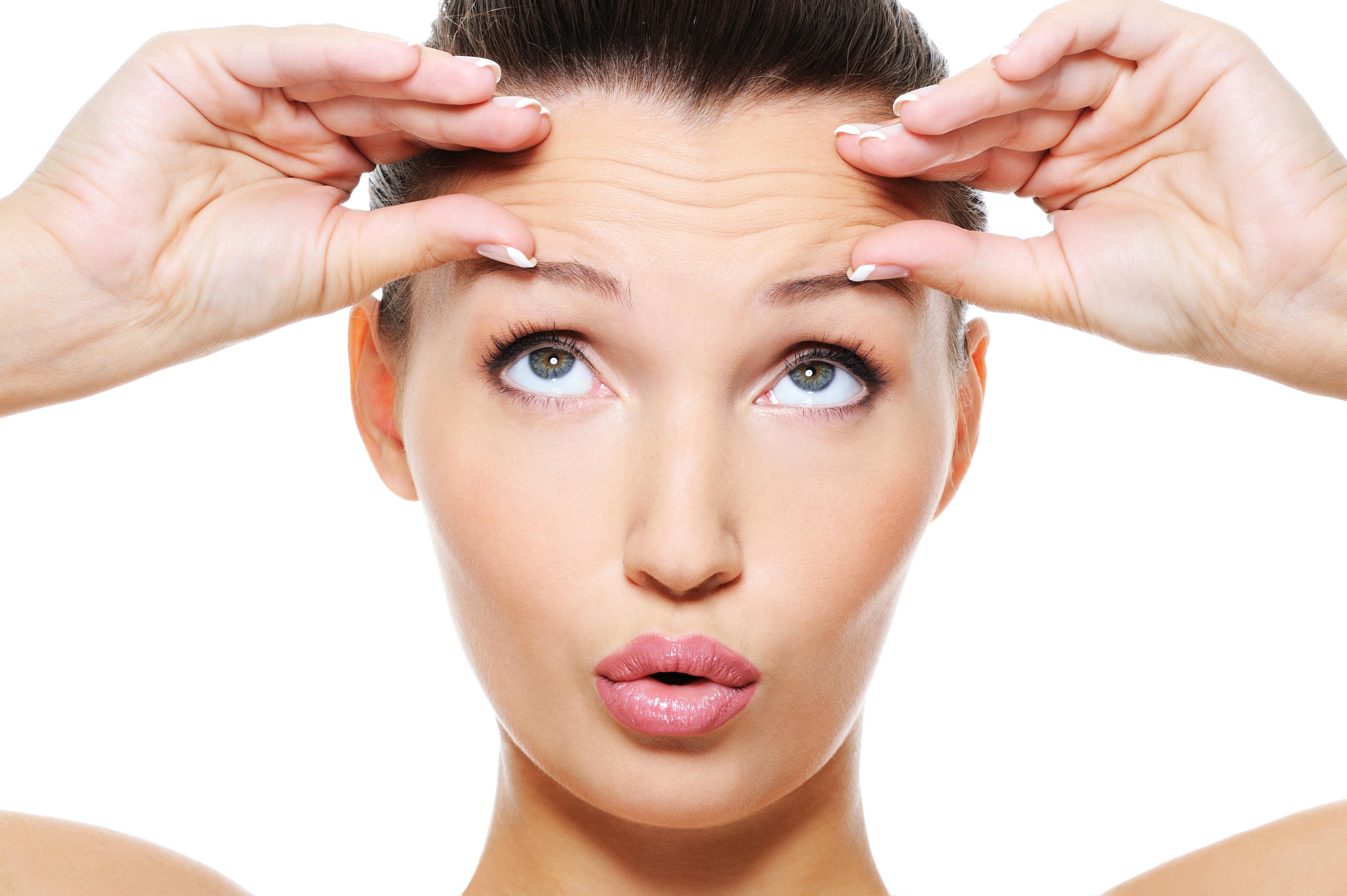 Máscaras e Remédios Caseiros para as Rugas e Para Limpeza de Pele