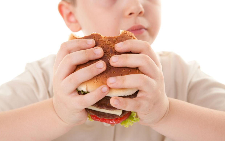 Obesidade Infantil – Os Maiores Males da Obesidade Infantil