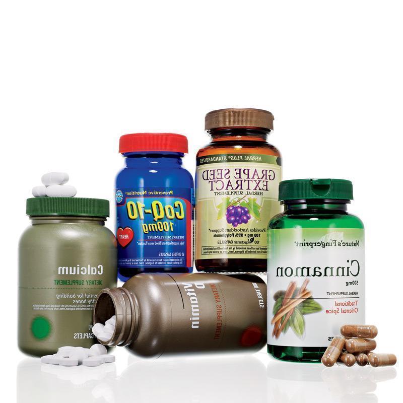 Suplementos Para a Saúde Articular