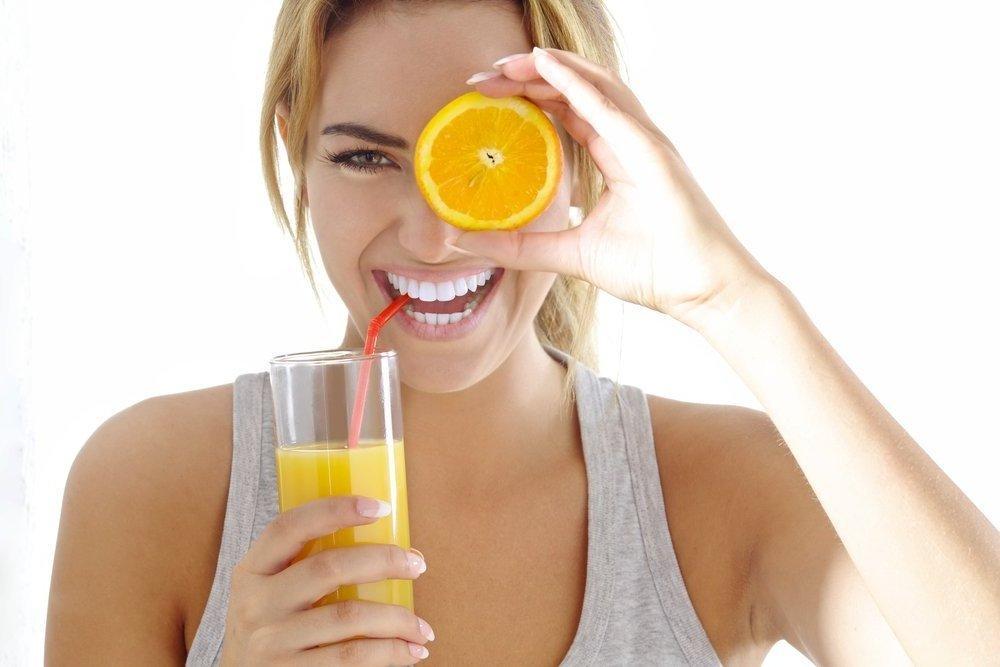 Vitamina C – As Propriedades da Vitamina C