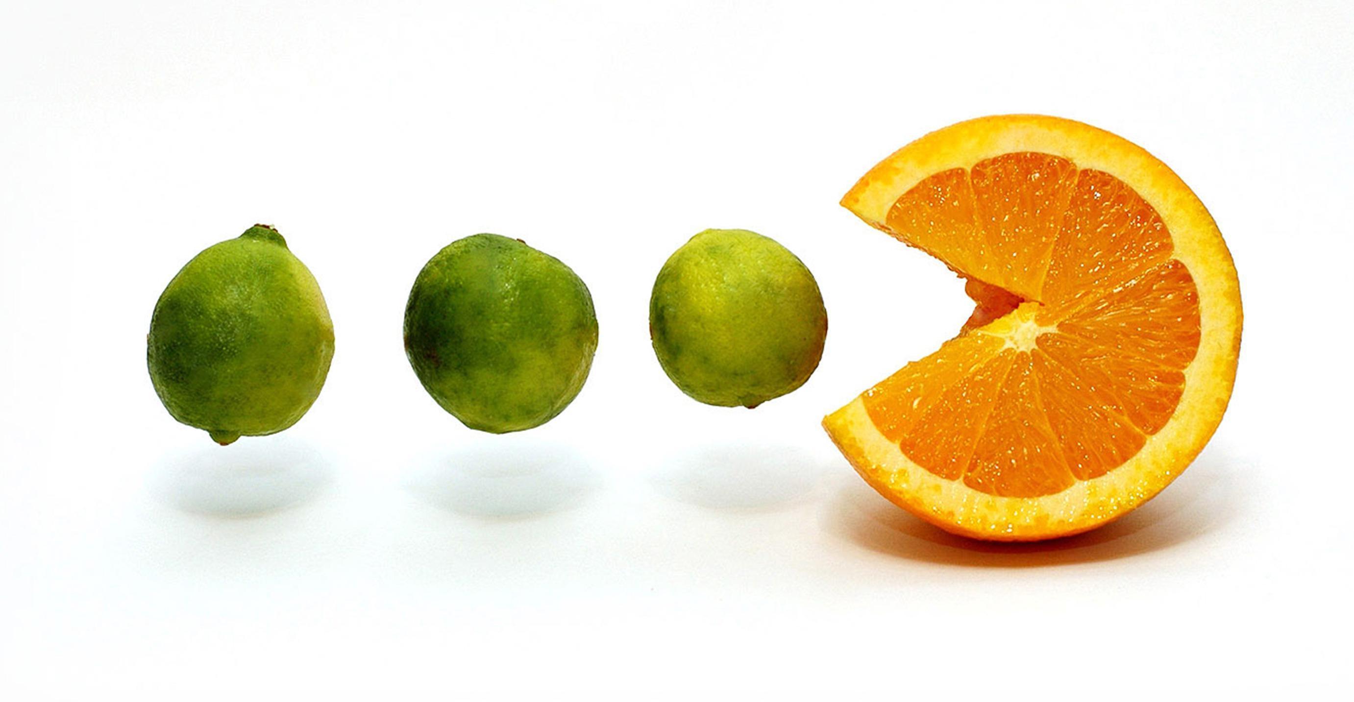 Vitamina C: A Importância da Vitamina C Para os Atletas