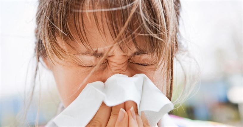 Alergias: Tipos e Sintomas