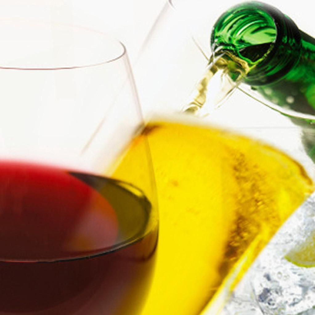 Devo Renunciar ao Vinho e a Cerveja para Ter um Bom Físico?
