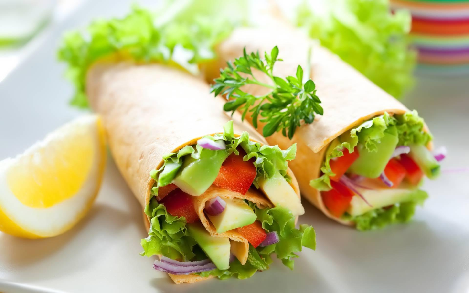 Dieta Vegetariana para Atletas: Nutrientes e de quais Alimentos Obtê-los
