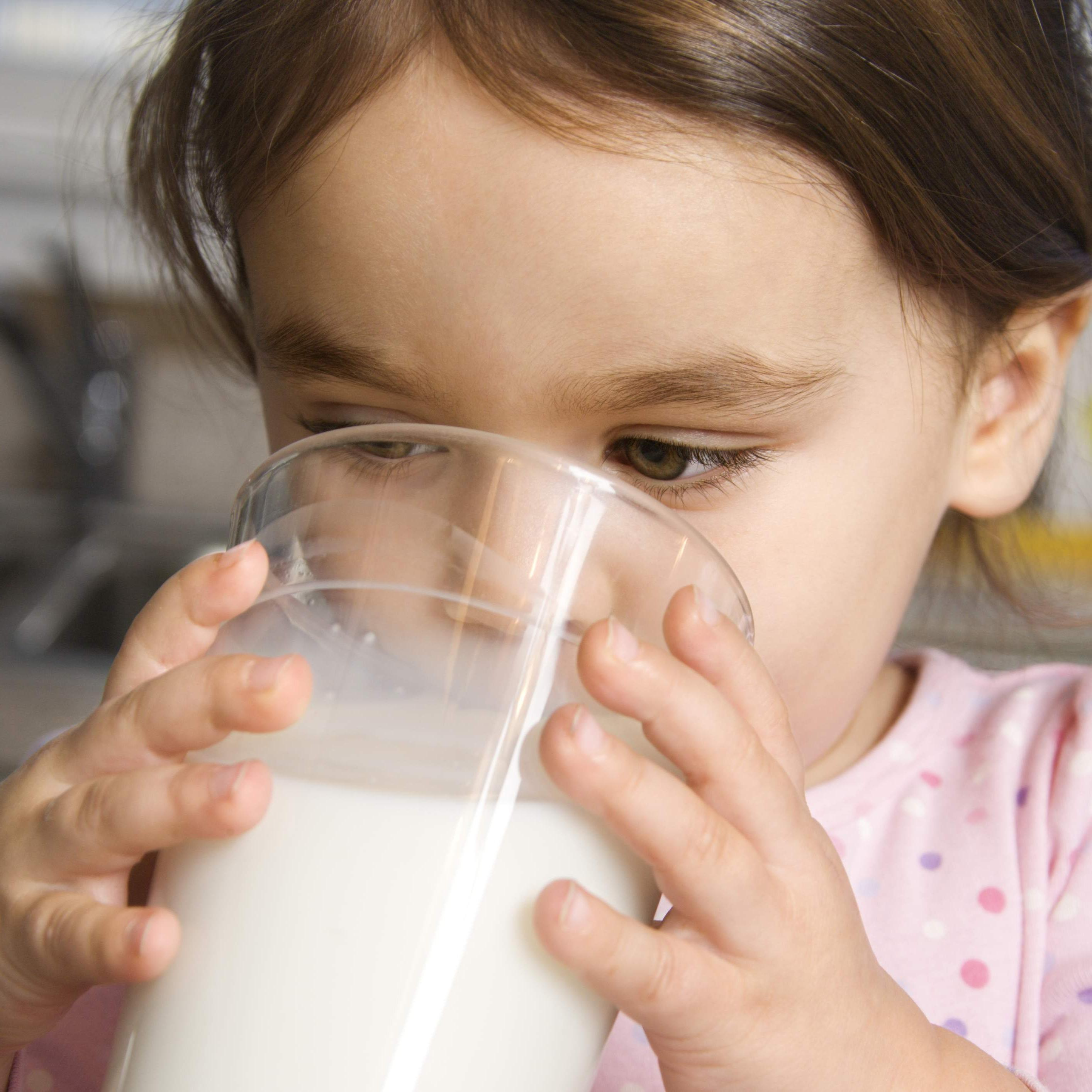 Intolerância à Lactose – O Que é Lactose e Porque Ocorre a Intolerância