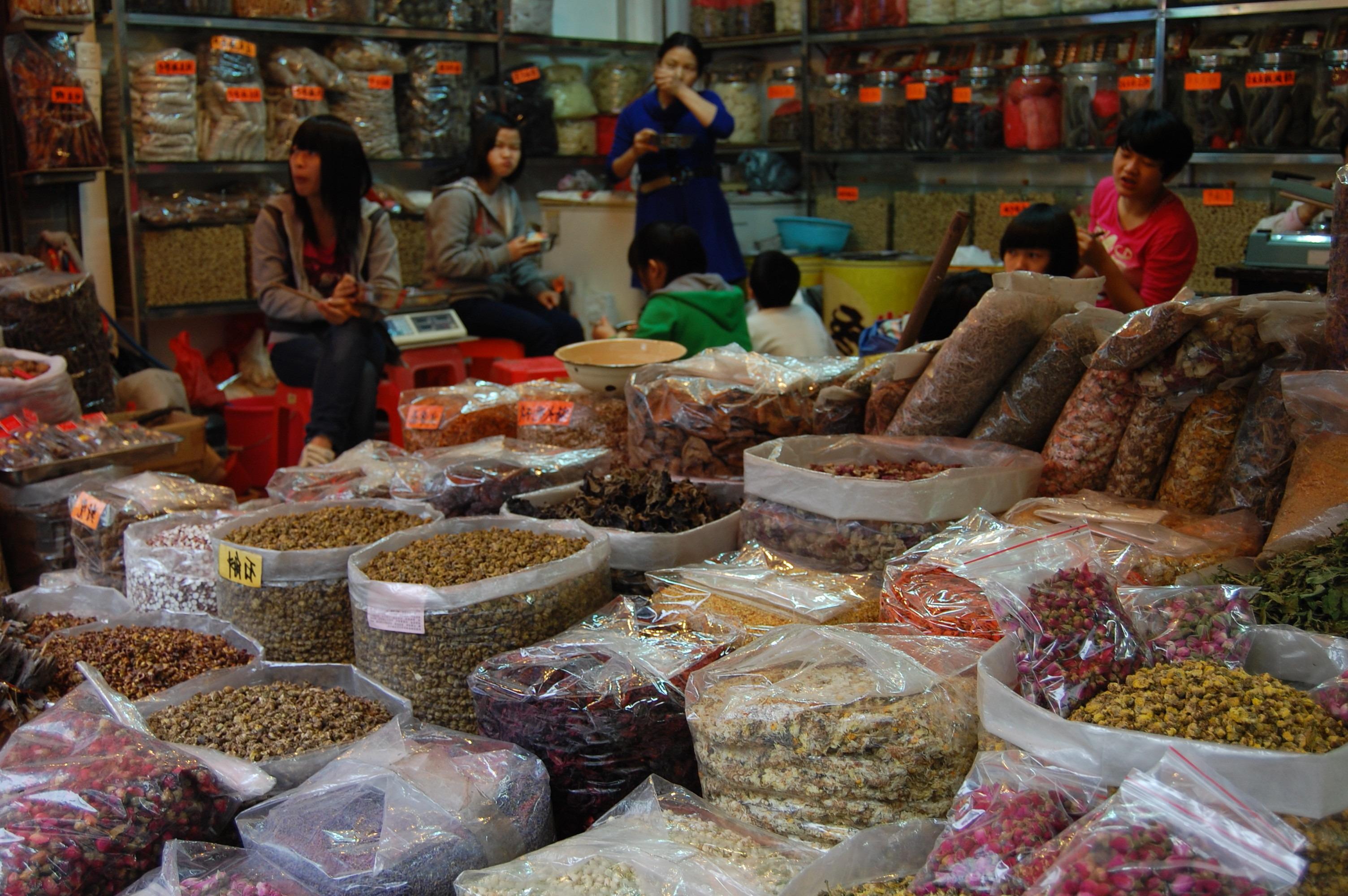 Medicina Chinesa Para Prevenir Doenças e Seus Benefícios Para as Mulheres