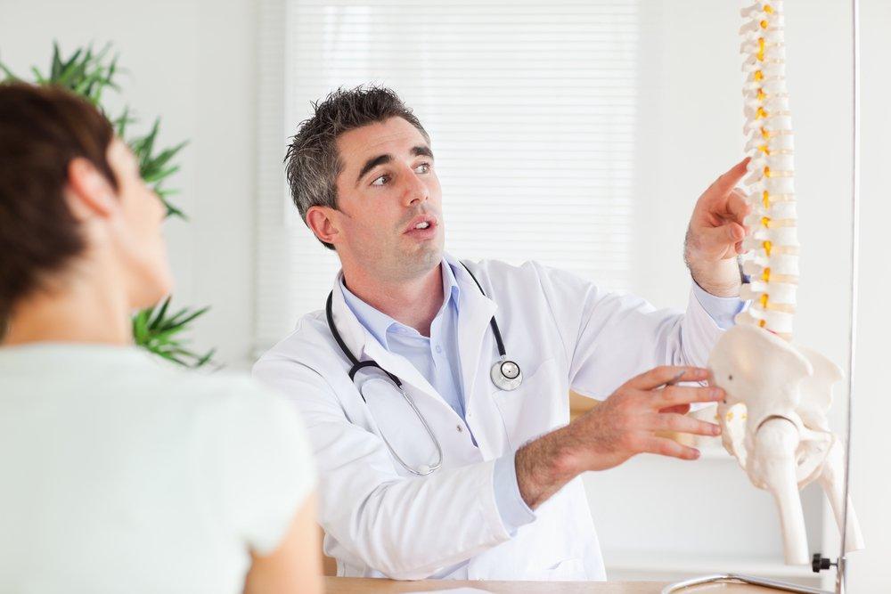 Osteoporose: Principais Sintomas da Osteoporose