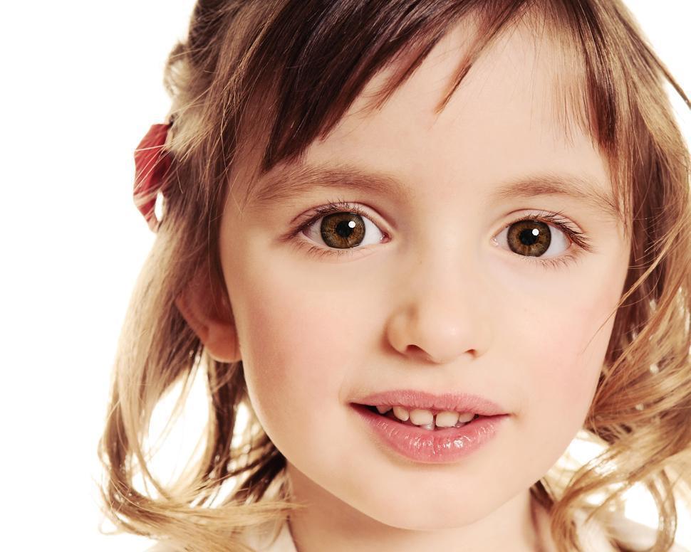 Problemas Oculares em Crianças: Precauções que Devemos Ter