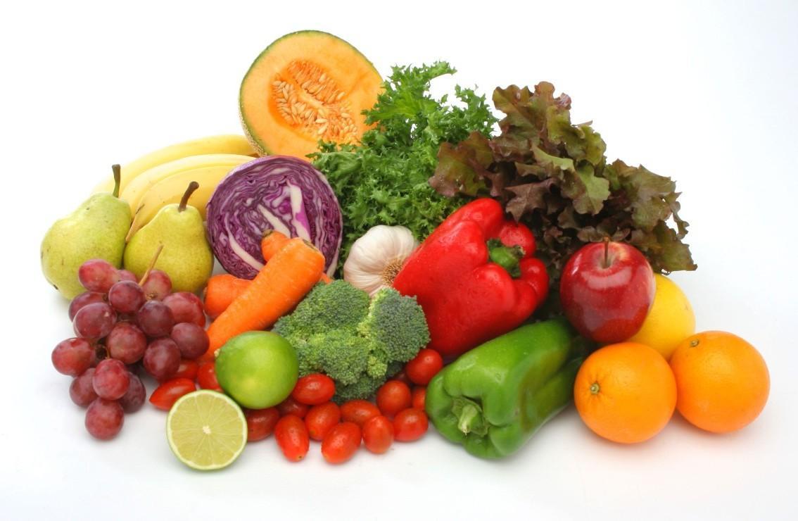Vegetais: As Propriedades Mágicas dos Vegetais para a Saúde