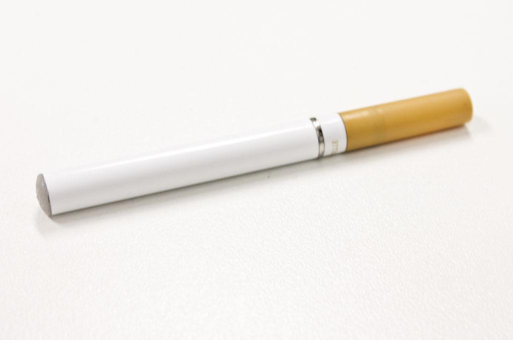 Durante 12 horas como deixou de fumar