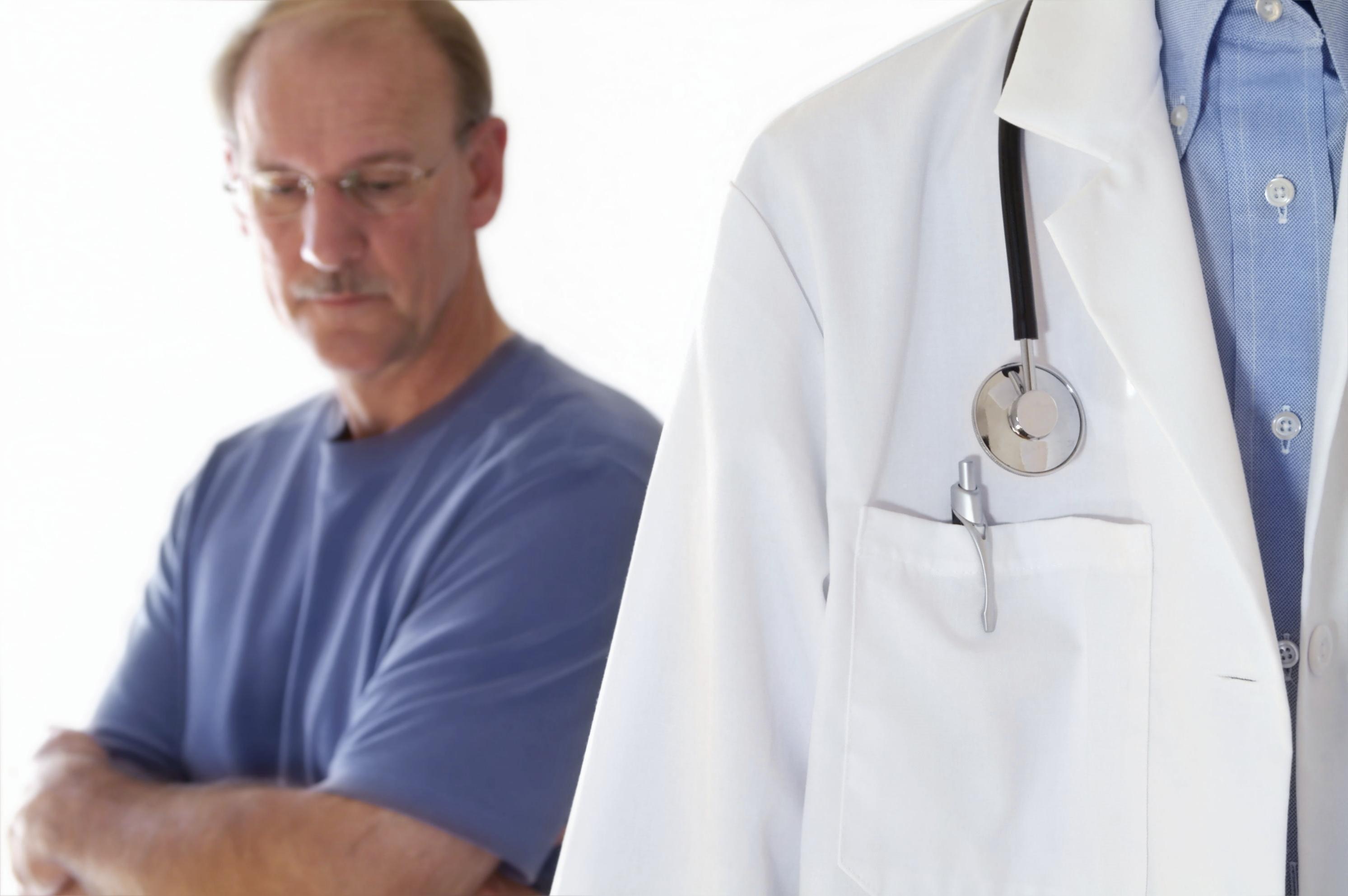 Câncer de Próstata – Sintomas e o Que Saber Sobre o Câncer dee Próstata