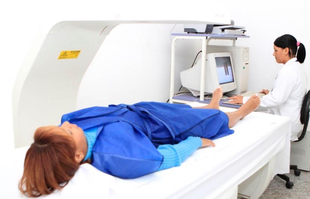 Densitometria Óssea – Saiba Mais Sobre O Exame De Densitometria Óssea