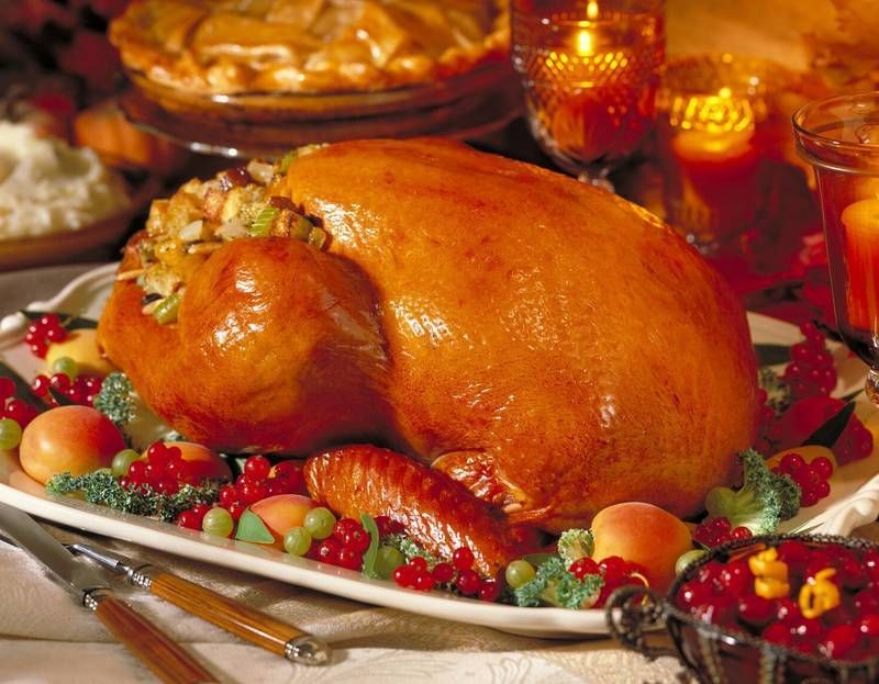 10 Pratos de Baixa Caloria Para o Natal