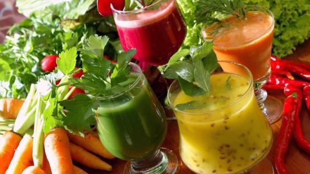 A Melhor Dieta Para Desintoxicar