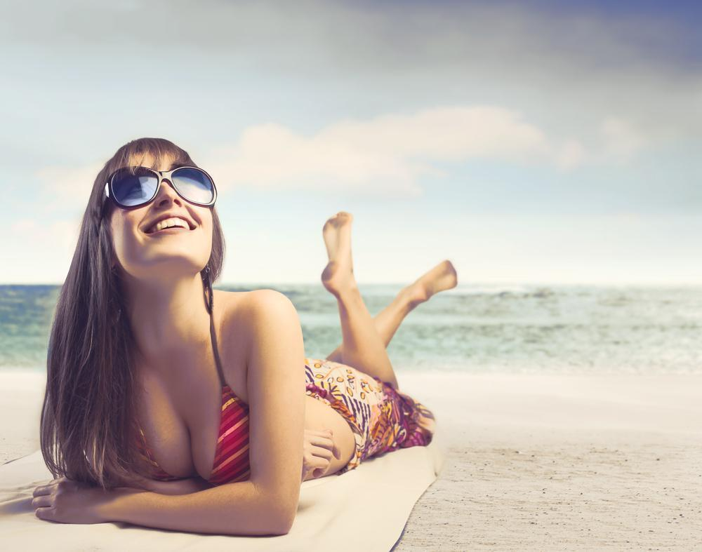 Como As Radiações Solares  Afetam Os Olhos?