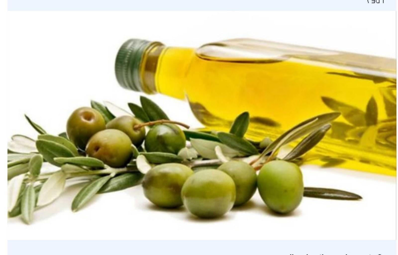 Propriedades do Azeite de Oliva Para a Saúde