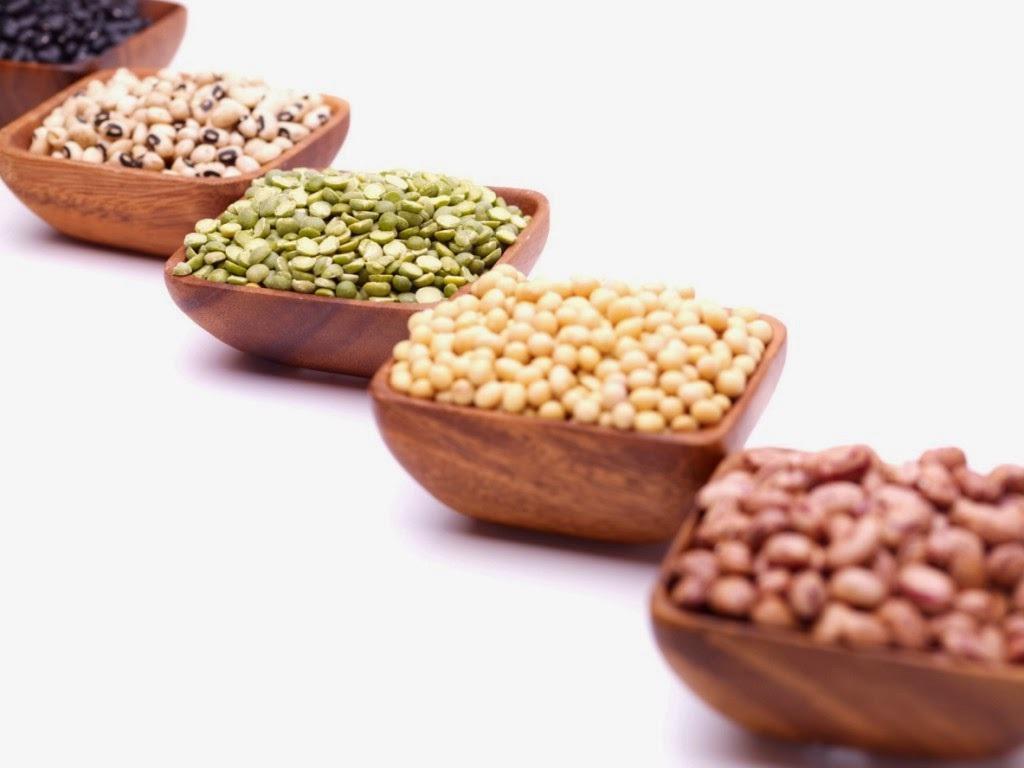 Quais os Alimentos Vegetais Com Proteínas Mais Saudáveis?