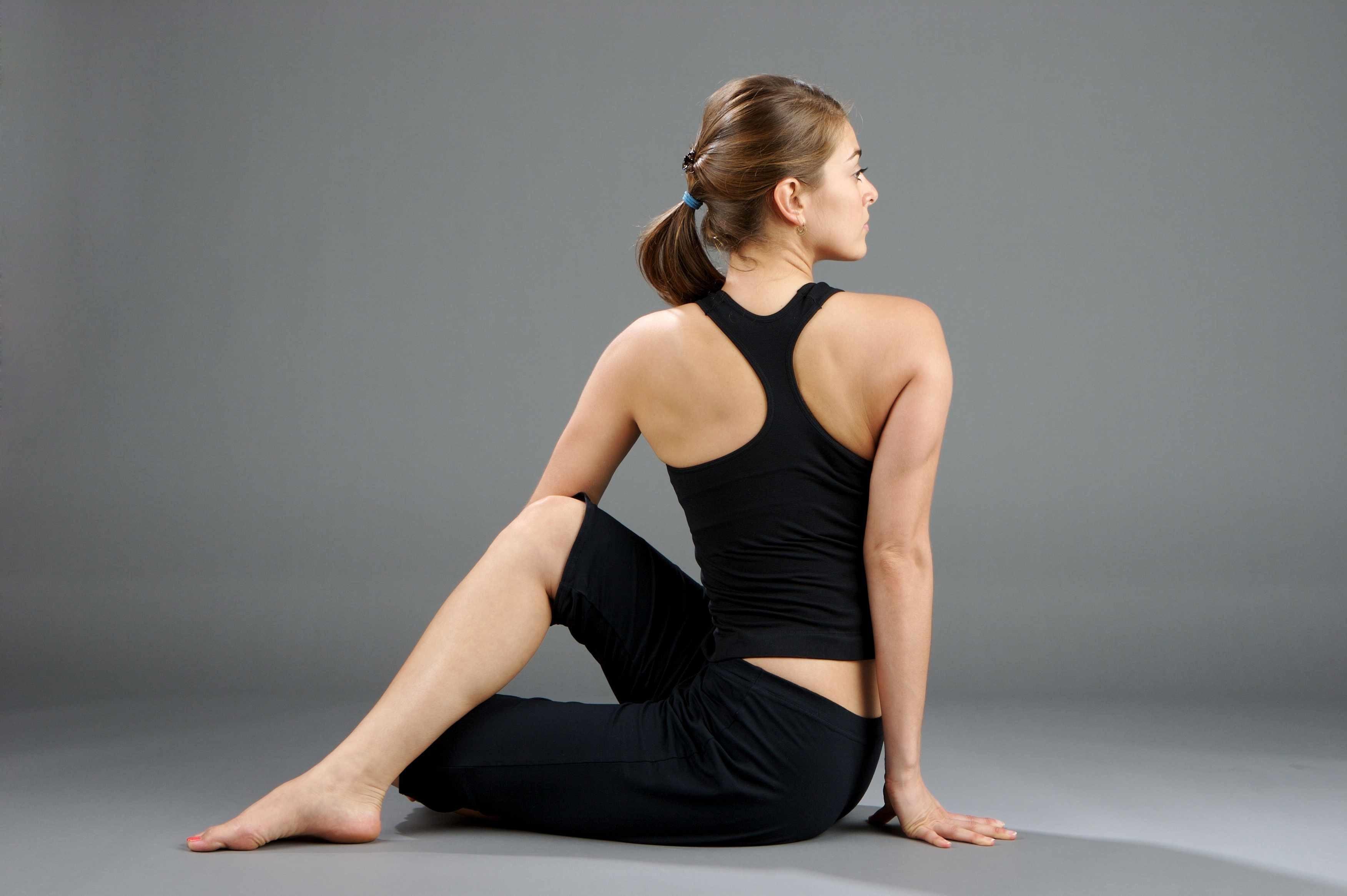 Dicas Para Praticar Yoga em Casa