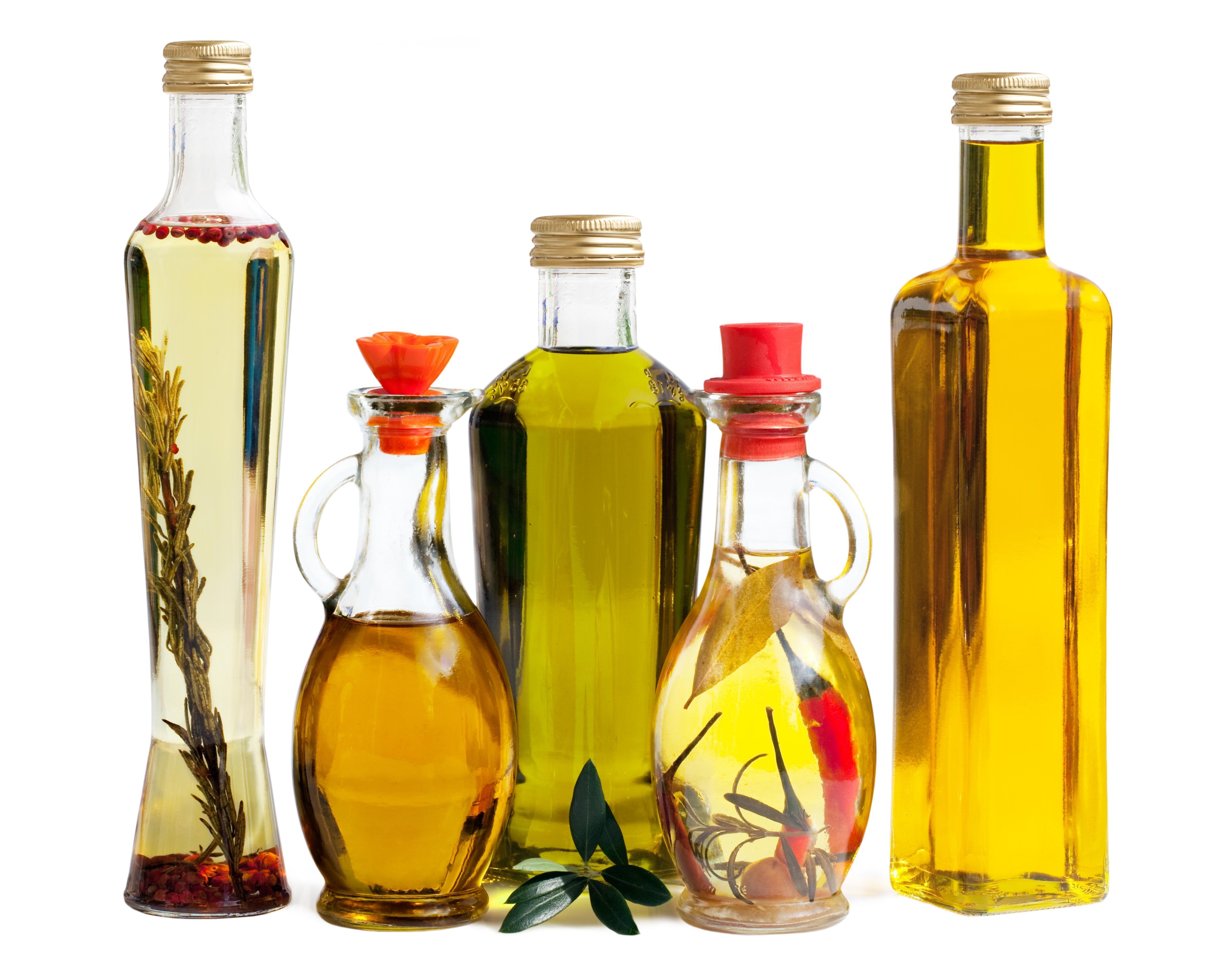Gorduras Monoinsaturadas: Efeitos e Benefícios