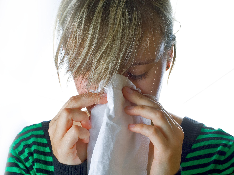 Gripe A: Sintomas e Tratamento