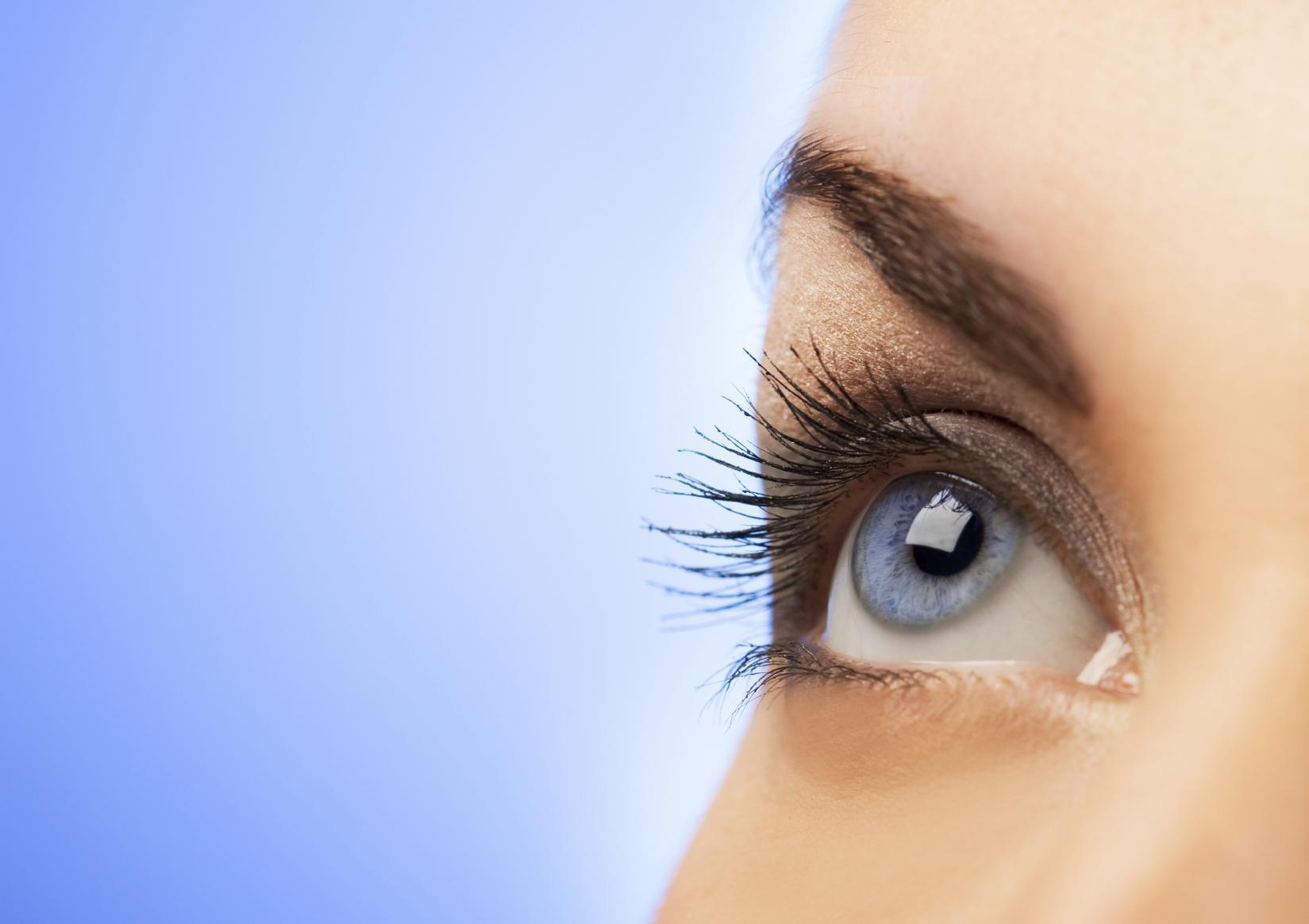 Cuidados Básicos Para a Higiene dos Olhos