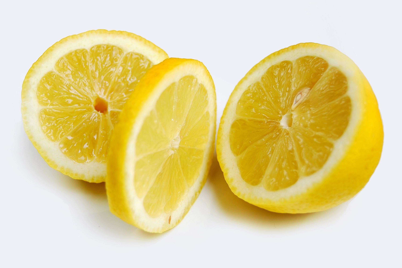 Dieta de Seiva e Limão