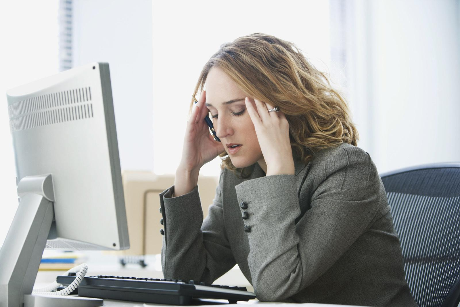 Que Doenças Provoca o Estresse?