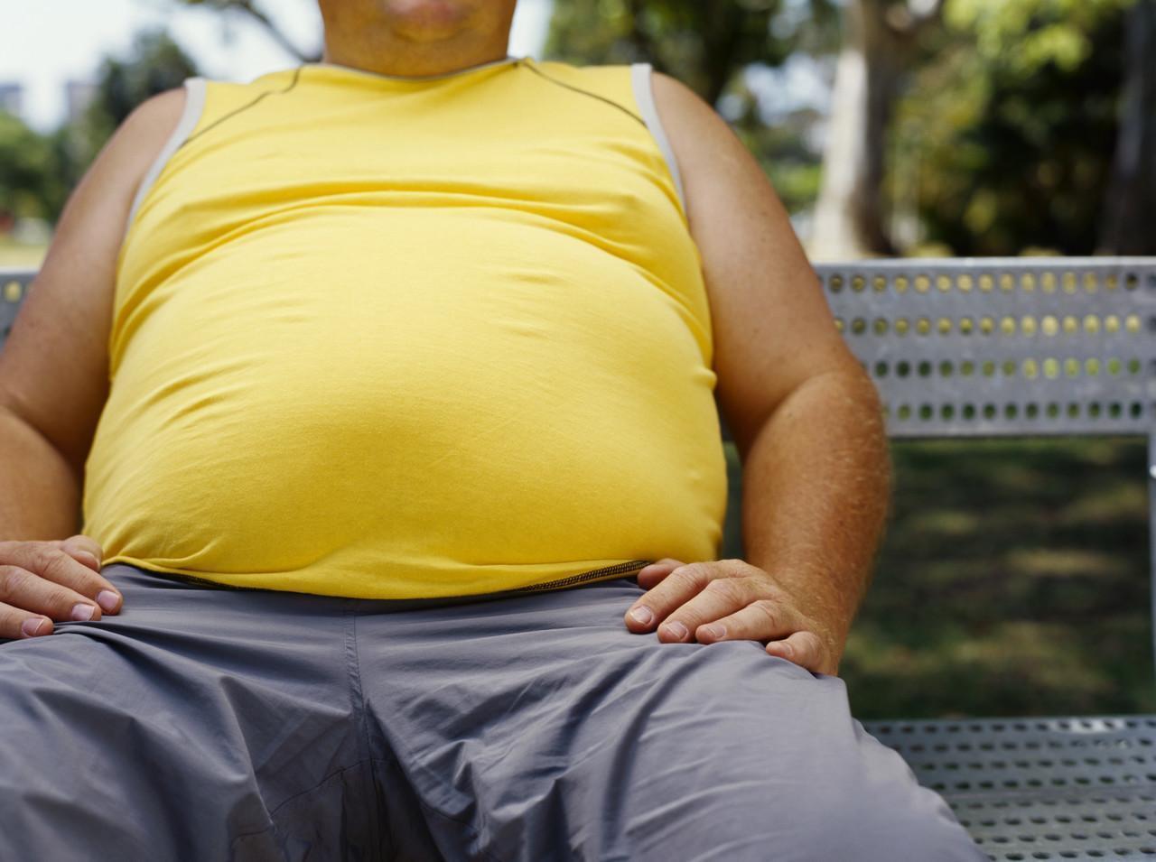 As Principais Doenças da Obesidade