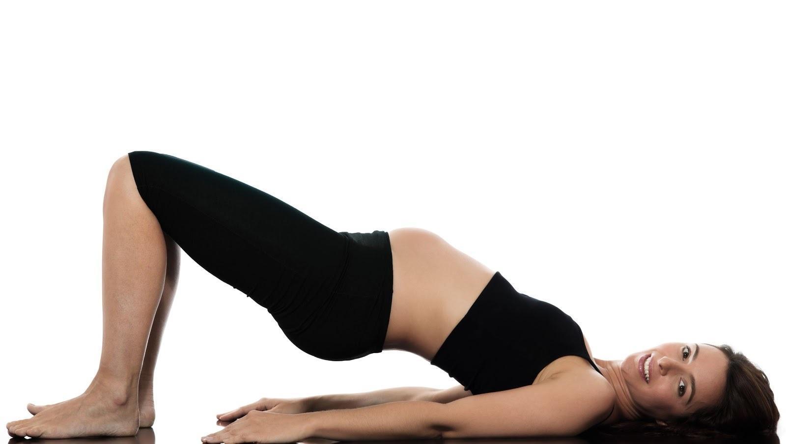 Exercícios Para Melhorar a Circulação Durante a Gravidez