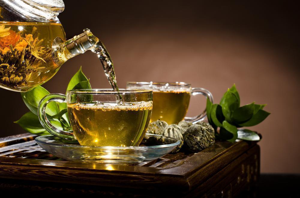 Extrato de Chá Verde: Superestimado na Perda de Peso