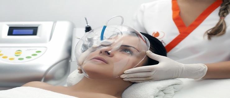 Benefícios do Oxigênio Para Cuidar da Nossa Pele