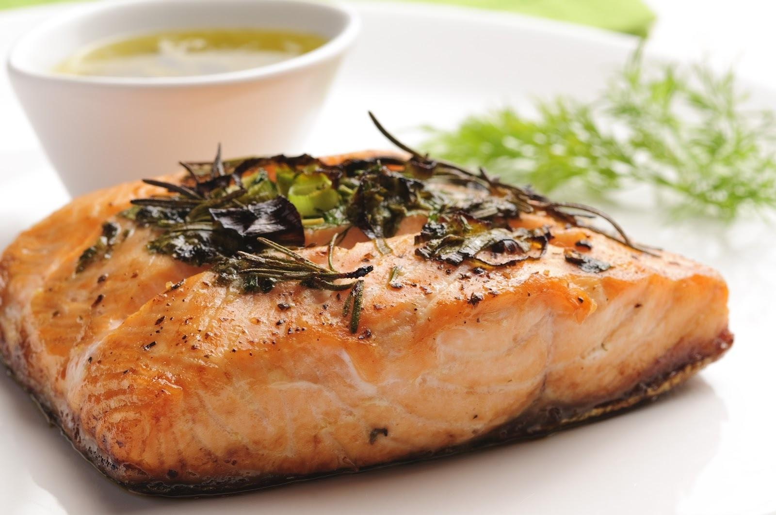 Os Benefícios do Consumo de Peixe para a Saúde das Mulheres