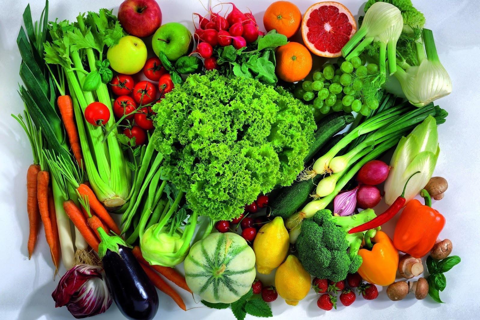Dieta Para Evitar Problemas de Próstata