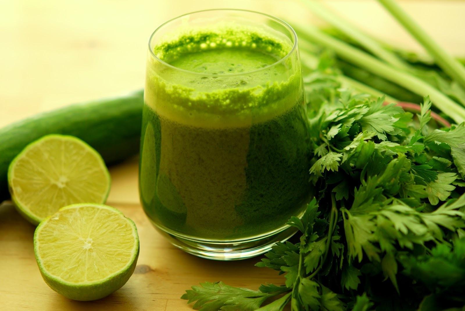 Infusões e Bebidas Para Queimar Gordura e Perder Peso