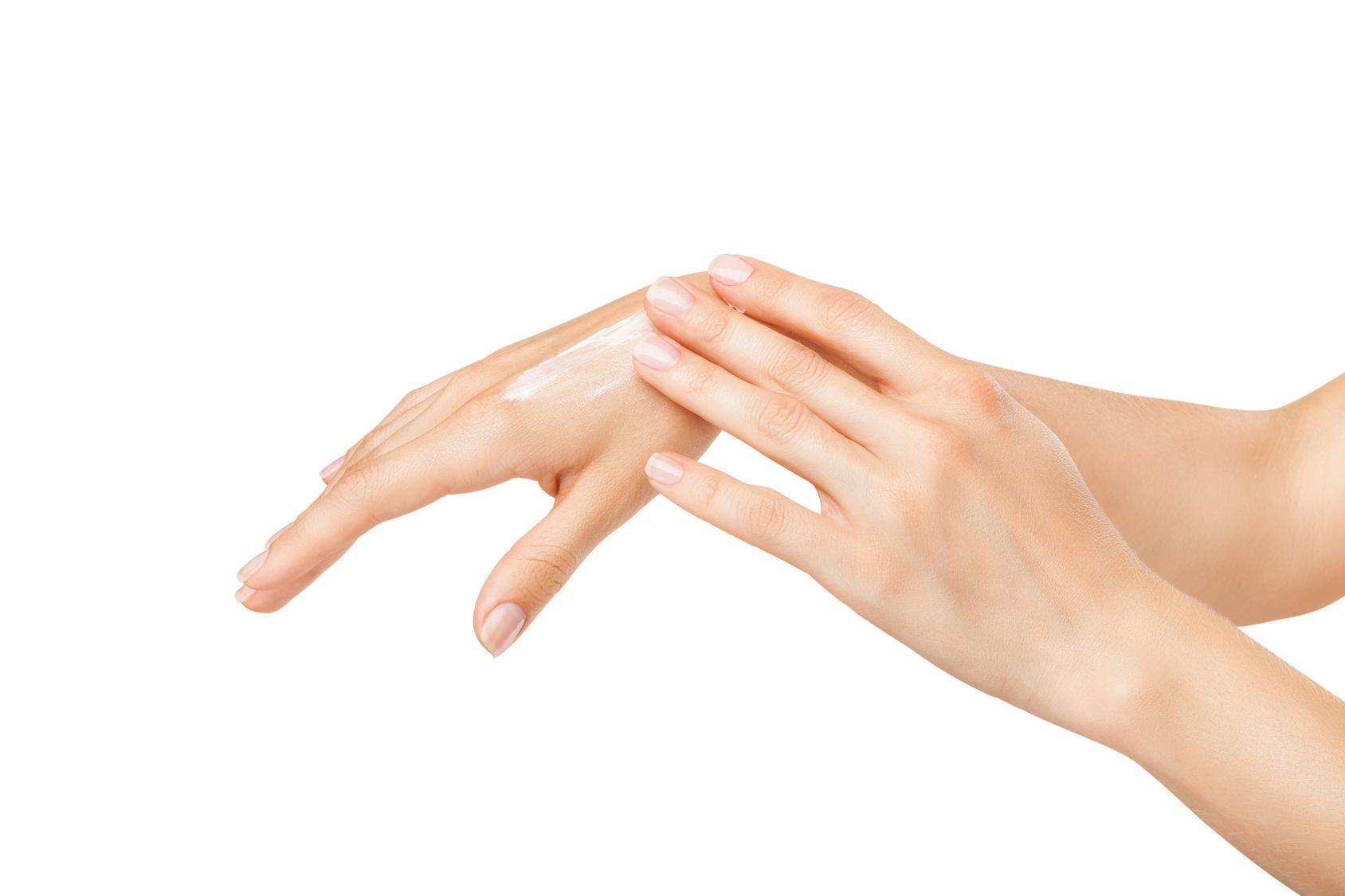 Remédios Caseiros Para Mãos Ressecadas e Rachadas
