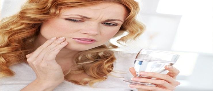 Dentes Sensíveis: Causas e Tratamentos
