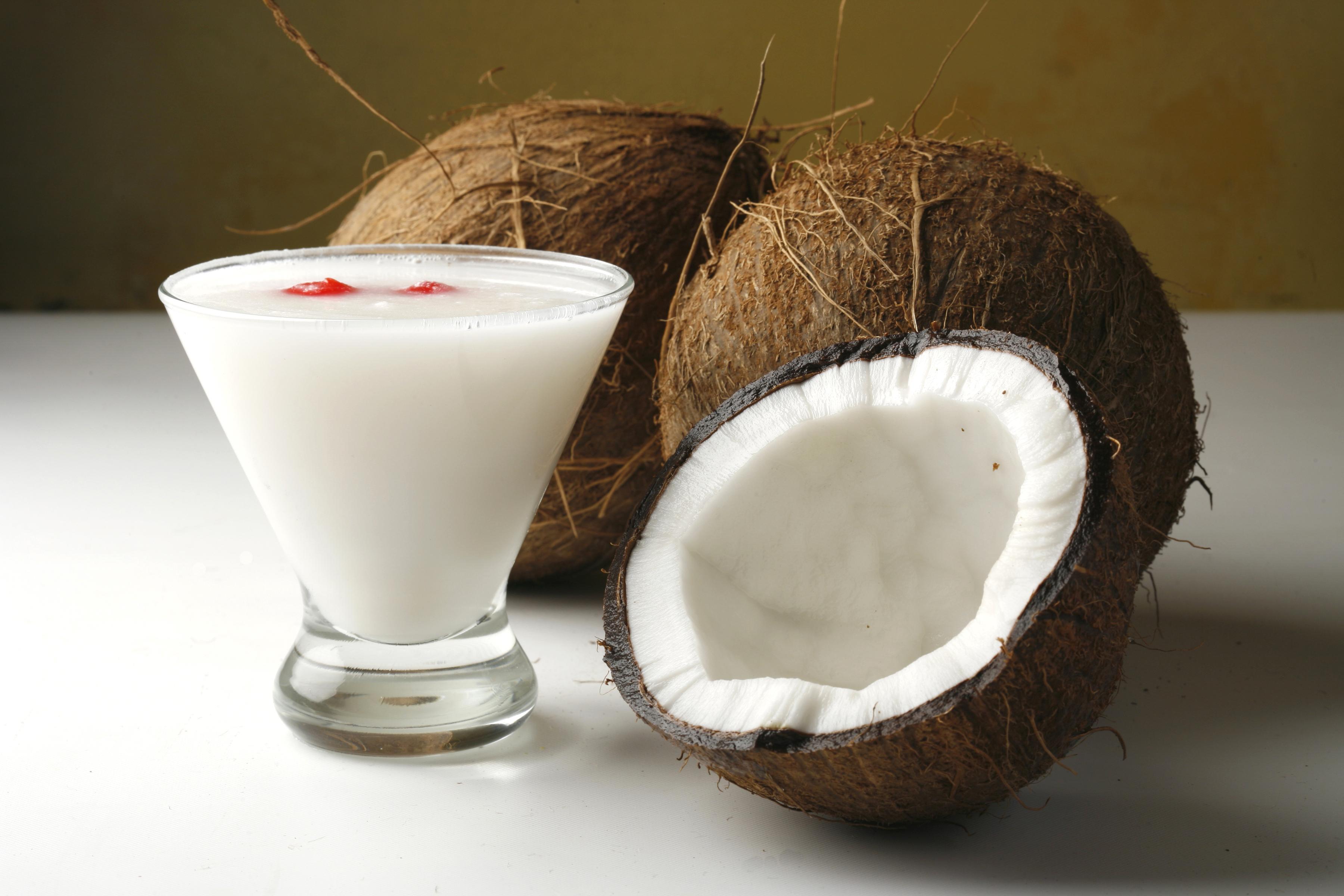 Benefícios do Leite de Coco Para a Pele