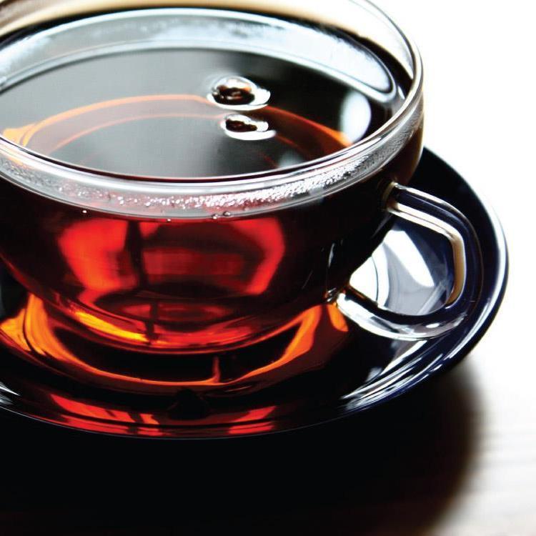 Chá Preto Tibetano:  Propriedades
