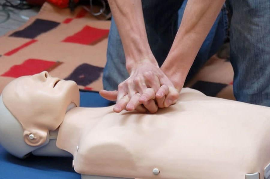 Aprenda a Técnica de Ressuscitação Cardiopulmonar. Você Pode Salvar Uma Vida!