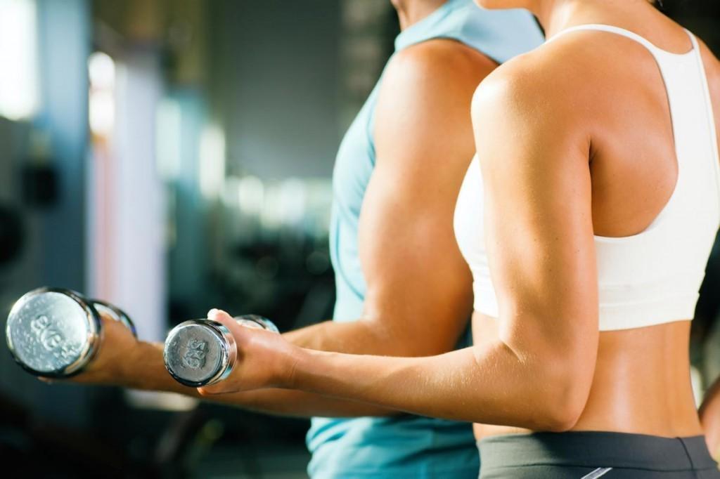 A Verdade Sobre a Tonificação Muscular