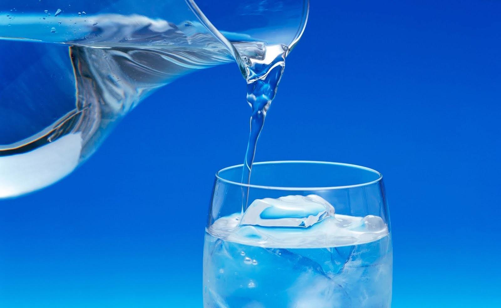 Dicas e Remédios Caseiros Para Estar Bem Hidratado